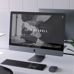 Web Design Portfolio Brighton