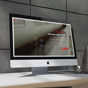Bespoke Website Design Portfolio