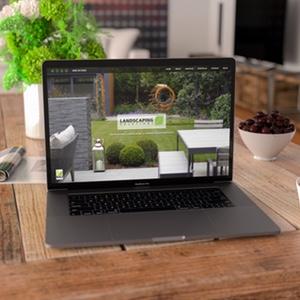 Jack Daniel Web Design Portfolio